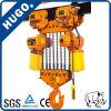 Single Girder Heavy Duty 30 Ton Electric Chain Hoist