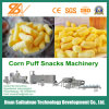 Puffing Snacks Food Extruder