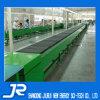 Chemical Industry Stainless Steel Plate Linked Metal Belt Conveyor