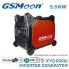 Max 6500W Gasoline Inverter Generator with Remote Control