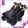 Full Cuticle Original Remy Straight Cambodian Hair Weave