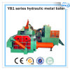 Hydraulic Metal Stainless Steel Baler (High Quality)
