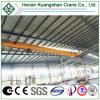 Henan Single Girder Hoist Overhead Crane 5 Ton (LDA)