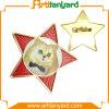 Wholesale Plating Brass Lapel Badge
