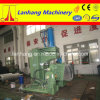Rubber Vacuum Kneader Machine with Extrusion