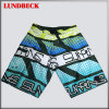 Colorful Men′s Board Shorts with Simple Style