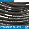 Hyrubbers Hydraulic Hoses and Fittings