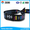 NFC Fabric Woven RFID Wristband for Festival Party Event