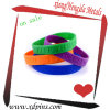 2014 New Silicone Bracelet, Silicone Writbands for Promotional Gifts