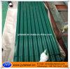 Wave Profile PPGI Metal Roofing Sheet