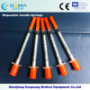 Hot Sale Medical Products of Disposable Insulin Syringe (1ml)