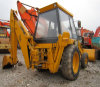 High Quality of Used Backhone Loader Jcb 3cx