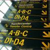 Frameless Fabric Advertising LED Signs (2800)