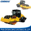 Hydraulic Roller Compactor with Single Sheep Foot Drum