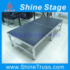 Assembly Lighting Stage, Layer Stage, Folding Stage for Outdoor Events Hot Sale
