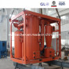 Steel Structure Fabrication Sand Separating Machine