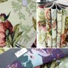 Thousand Designs 100% Polyester Jacquard Sofa Fabric 150cm Width