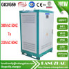 1 Phase Input to 3 Phase Output AC Frequency Inverter