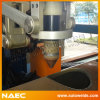 Effect of CNC Flame and Plasma Pipe Cutting and Profiling Machine