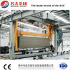 Fireproof Autoclaved Aerated Concrete Fly Ash Brick Manufacturing Machine
