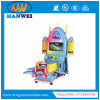 Kids Game Machine Air Fighter for Sale From China