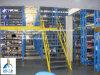 Steel Multi-Tier Mezzanine Floor Racking for Storage System