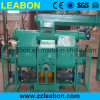 Biomass Straw Stalks Rice Husk Briquette Machine for Fuel