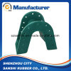 OEM Custom Square Rectangle Round Rubber Cover