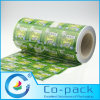 Yogurt Aluminum Foil Heat Seal Lids