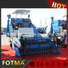 Self-Propelled Harvesting Machine, Tracked Rice & Wheat Combine Harvester (4LZL-4.0)