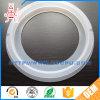 Custom Made Alkali Resistant Teflon Flange Gasket