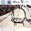 Fold Bike Rack-1 Bike Stand with Slot Type