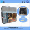 Lab Equipment IEC60695-11-4 Horizontal Flammability Tester