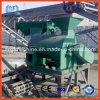 Semi Wet Material Crusher Machinery