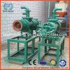 Screw Press Cow Manure Dewater Machine