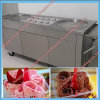 High Efficiency Fried Ice Cream Roll Machine