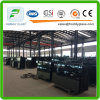 Double Tempered Low-E Insulated Glass/Hollow Glass/Double Glazing Unit