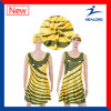 Sublimation Sport Wear Custom Netball Dress