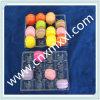 Food Grade Custom Macaron Clamshell Tray