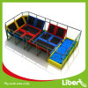 Used Cheap Kids and Adult Foam Pit Indoor Trampolines