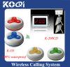 Wireless Waiter Call Bell System for Restaurant