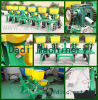 Good Performance 2bfy-4 Corn Planter Seeder with Fertilizer