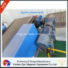 Dual-Purpose Powerful Magnet and Ferrous Metal Sepatation Conveyor Drive Pulley