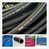 High-Tensile Steel Wire Pressure Hose Rubber Hydraulic Hose