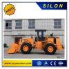 Liugong Zl50c Front Loader Shovel Loader Zl50cn