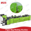 Automatic Sheet Feeding Paper Bag Machine (RZFD Series)