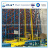 Automated Storage & Retrieval System for Warehouse