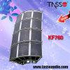 Indoor Outdoor Line Array Professional Audio