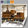 Biomass Energy Power 300kw Wood Gas Generator for Sale