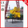 Jdc500 Skip Type Concrete Mixer for Sale (25m3/h)